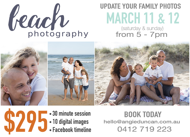 Palm Beach Photography, Palm Beach QLD Family Photography, Palm Beach Queensland, Palm Beach QLD Photographer