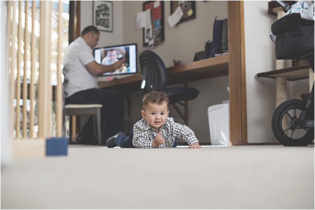 Angie Duncan Photography, Camden Newborn Photography
