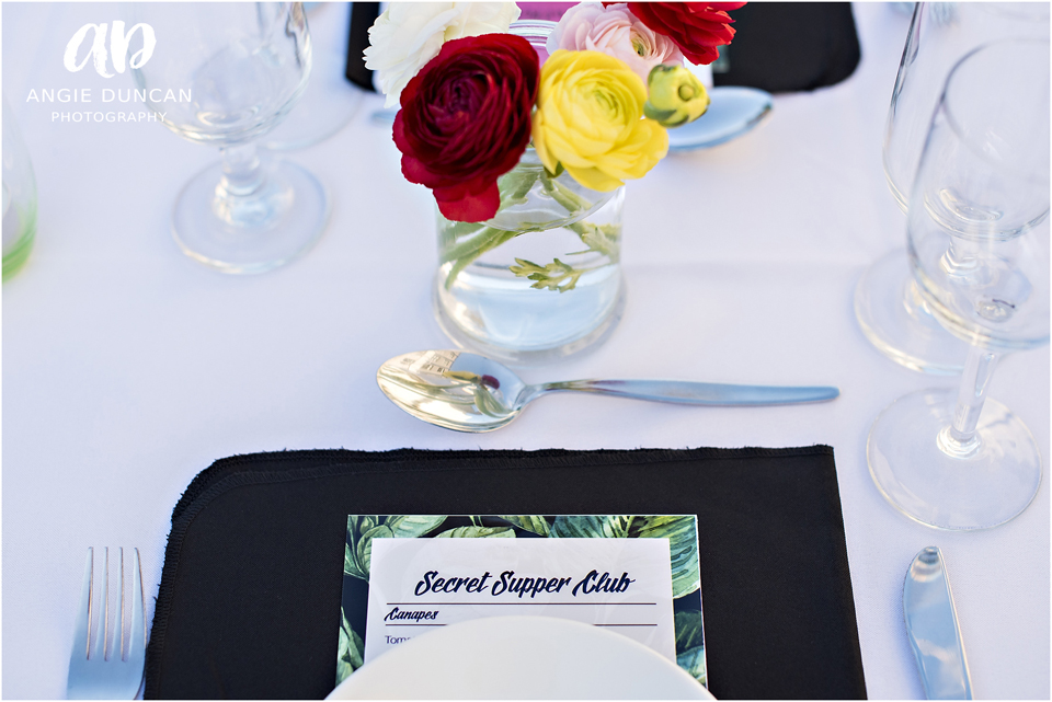 Secret Supper Club, Event Photography Camden, Angie Duncan Photography, www.angieduncan.com.au, #angieduncanphotography