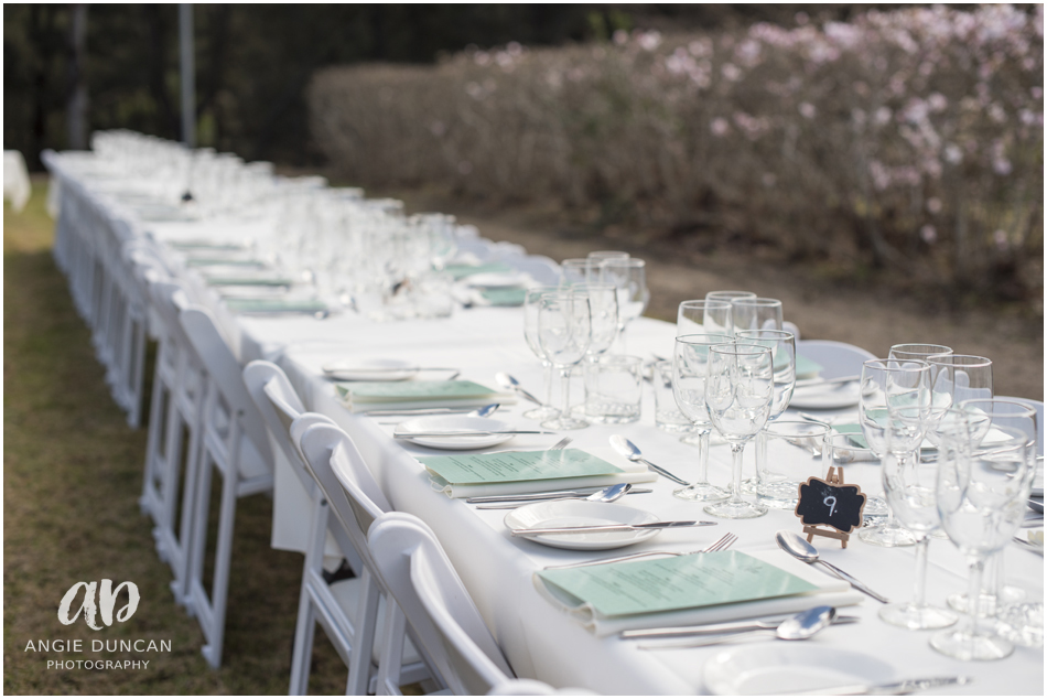 Camden Event Photography, Long Table Lunch, Angie Duncan Photography